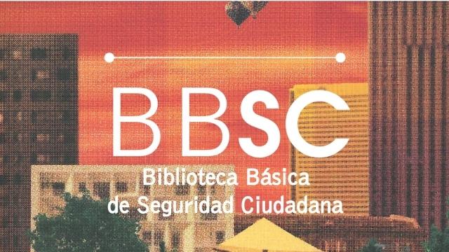 Biblioteca Básica de Seguridad Ciudadana